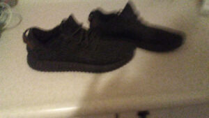 Adidas boost size 9 1/2 there worth  $2400 asking $1200 obo