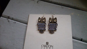 For the owl lover