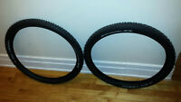 Schwalbe Nobby Nic 26x2.25 Performance Tires (new)