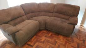 Free Harveys Guvnor two or three piece sofa