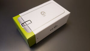 Brand New Sealed in Box LG G5 32GB For Sale