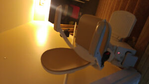 For Sale: Stair Lift-Acorn Superglide 130