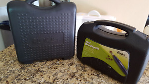 Andis Dog clipper and nail grinder
