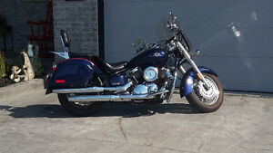 2001 YAMAHA V-STAR 1100 CLASSIC****REDUCED--AGAIN***