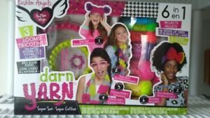 Fashion Angels 6 In 1 (3 Looms)