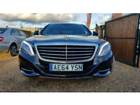 Mercedes-Benz S350 3.0CDI( Executive ) 7G-Tronic Plus BlueTEC