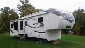 Trailer (5th Wheel)