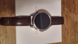 Fossil Q Grant Touchscreen Smartwatch!