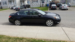 Honda Accord LX 2008 Berline