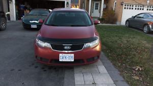2010 Kia forte 2. 4l swapped