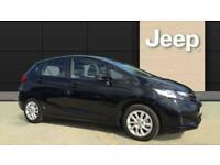 2018 Honda Jazz 1.3 SE 5dr CVT Petrol Hatchback Auto Hatchback Petrol Automatic