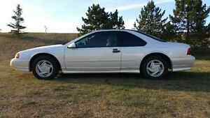 RARE 1994 Ford Thunderbird Super Coupe (2 door)