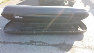 SPORTRACK FORD CARGO ROOF BOX