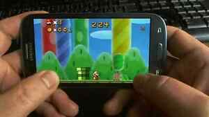 TURN YOUR ANDROID DEVICE INTO A RETRO GAMING DEVICE Cambridge Kitchener Area image 1