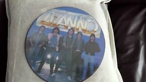 PAUL DIANNO PICTURE DISC VINYL !