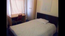 Double En Suite Room in Liverpool. NO DEPOSIT