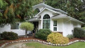 Fabulous Family Home in Rosedale...4 Bed/3 bath...1 ACRE!!!
