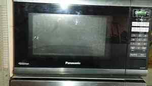 Panasonic Inverter