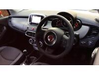 2016 Fiat 500X 1.6 Multijet Cross Plus with S Manual Diesel Hatchback