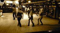 Kickin It Country Line Dancing