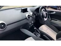 2012 Audi A1 1.4 TFSI Sport S Tronic Automatic Petrol Hatchback