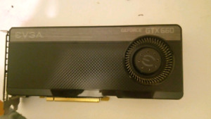 PC Graphics card