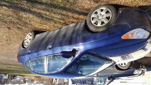 2009 Hyundai Elantra L Sedan