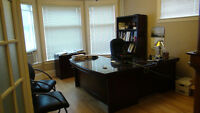 Executive Office Space Available, Great Location
