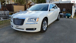2013 Chrysler 300 Berline