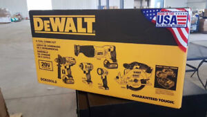 Power Tools at Auction - Drills, Drivers, Saws, and more