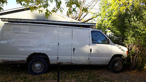 2005 Ford E-250 Other