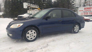 2005 HONDA CIVIC ****174000KM 1995$****