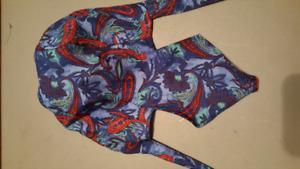 Doo Rags/Head scarves
