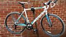 Carrera Virtuoso Road Bike 56cm Aluminium Frame (this is a new bike)