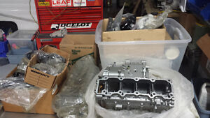 SUZUKI SRAD GSXR 750 engines and parts