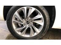 2015 Citroen DS4 1.6 BlueHDi DSign 5dr Manual Diesel Hatchback