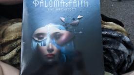 Paloma Faith The Architect Vinyl