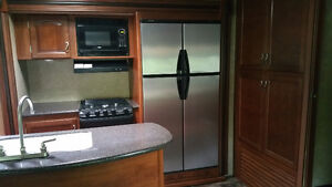 RV trailer rental in Mesa Regal 55+ RV Resort