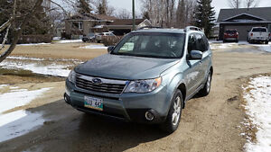2009 Subaru Forester Touring SUV - Safetied