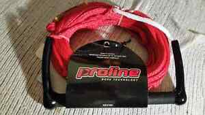 SKI ROPE PROLINE 75 FT BRAND NEW PAID OVER $120 SELL $59 Sarnia Sarnia Area image 2