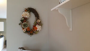 Custom made Wreaths for your home