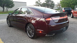2013 Lincoln MKZ AWD Sedan it comes certified