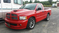 2004 Dodge Power Ram 1500 SRT 10 Pickup Truck