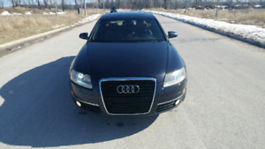 2006 Audi A6 AS IS