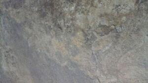 NEW ARMSTRONG VINYL FLOORING TILES  $1 per tile Belleville Belleville Area image 5