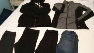 Women's Maternity Clothes