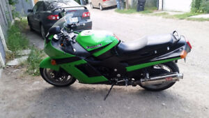 ZX1100 Winter price drop can deliver withing calgary