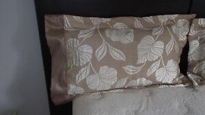Pillow shams Kitchener / Waterloo Kitchener Area image 2