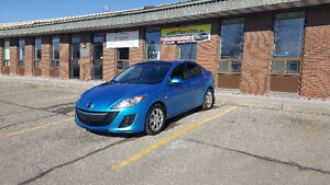 2010 Mazda 3 SAFETY  E-TEST INCLUDE IN THE PRICE !!!