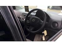 2014 Skoda Citigo 1.0 MPI SE 5dr Manual Petrol Hatchback